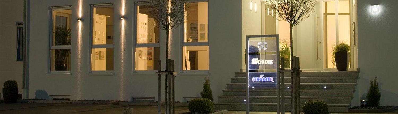 Firmensitz-Schlotz-GmbH-Schlichten